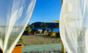 servizio spiaggia praja a mare