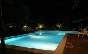piscina hotel blu eden a praja