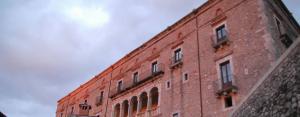 Aieta Palazzo Rinascimentale