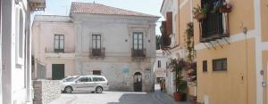 San Nicola Arcella Centro Storico 2