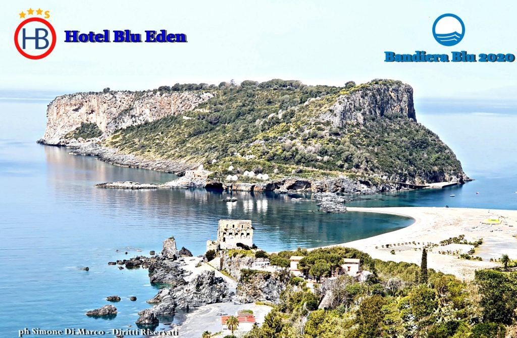 Isola Dino Panorama