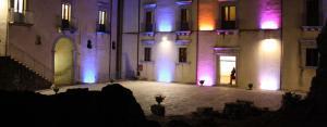 Aieta Palazzo Rinascimentale 1