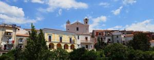 San Nicola Arcella Centro Storico