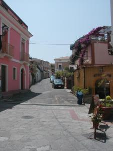 San Nicola Arcella Centro Storico 3