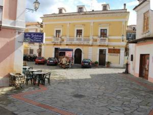 San Nicola Arcella Centro Storico 5